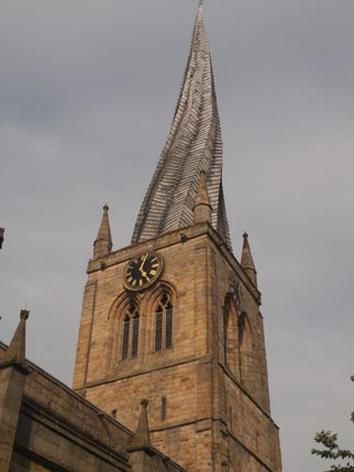 Chesterfield Church 2