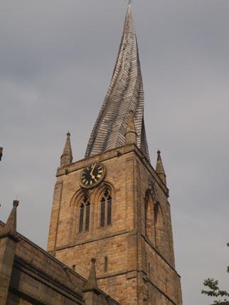 Chesterfield Church 2