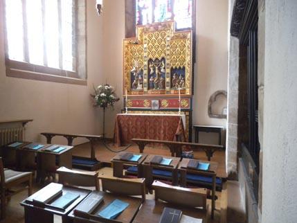 Chesterfield Church 3