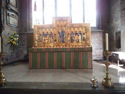 Chesterfield Church 4