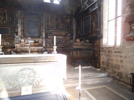 Chesterfield Church 6