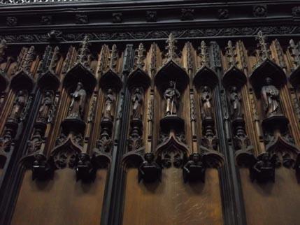 Ludlow church 3