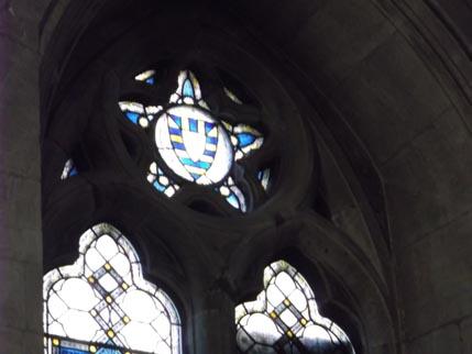 Ludlow church 4