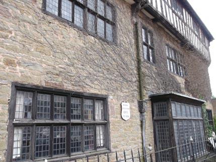 Ludlow house 8