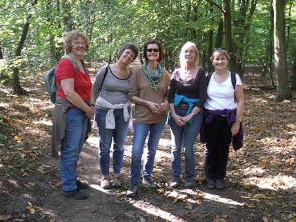 Sherwood girls weekend