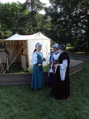 Sisters at Caldicot