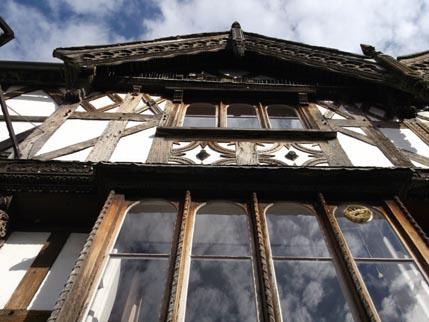 Tudor Ludlow 3