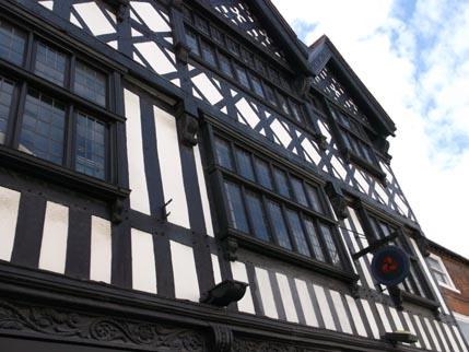 Tudor Ludlow 5