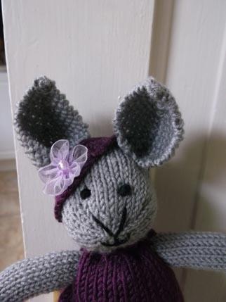 Bridesmaid bunny 2
