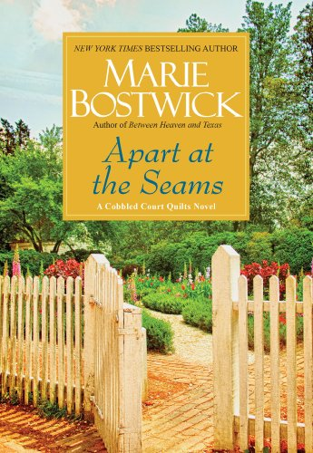 Marie Bostwick book