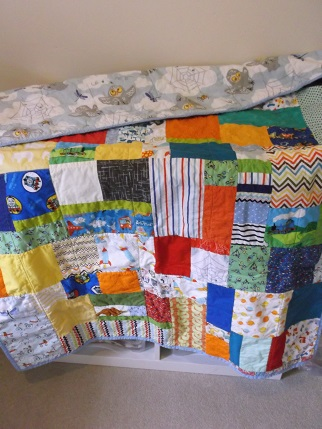 Helen's quilts