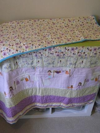 Helen's quilts 2