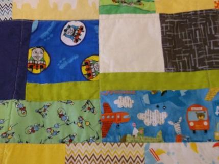 Helen's quilts 4