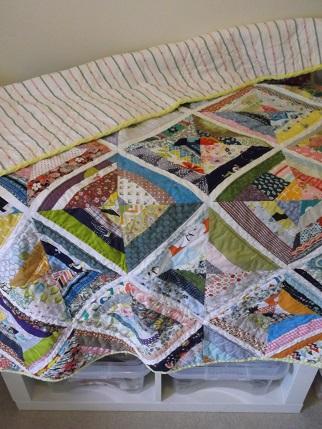 Helen's quilts 5