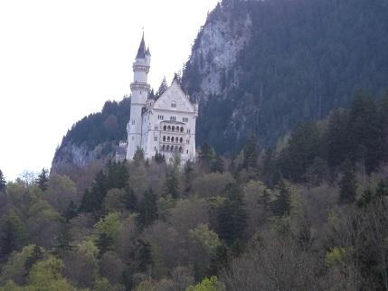 Bavaria 2014 Neuschwanstein 2
