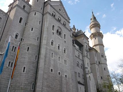 Bavaria 2014 Neuschwanstein 4