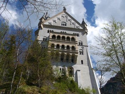 Bavaria 2014 Neuschwanstein 6