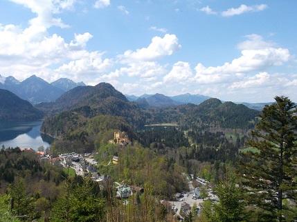 Bavaria 2014 Neuschwanstein 7