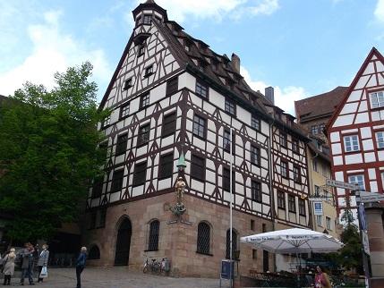 Bavaria 2014 Nuremburg 1