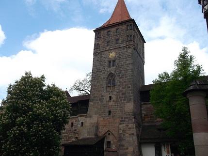 Bavaria 2014 Nuremburg 2