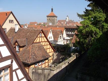 Bavaria 2014 Rotenburg 2