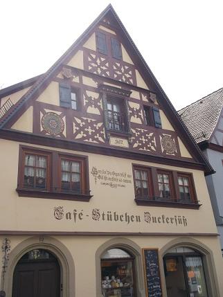 Bavaria 2014 Rotenburg 3