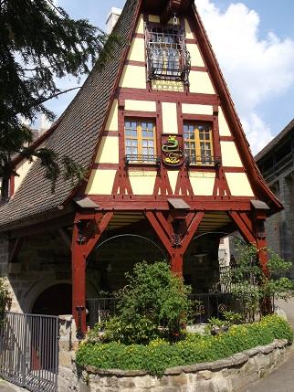 Bavaria 2014 Rotenburg 4