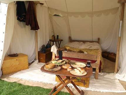 Sherwood event -tents 2