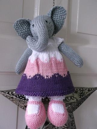 Eva elephant 2