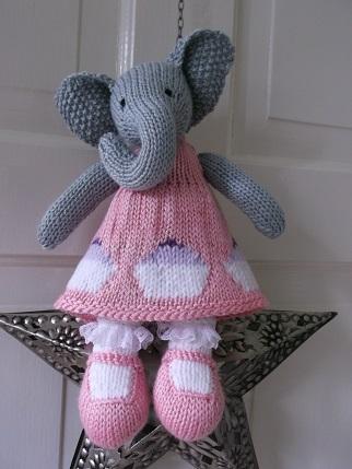 Eva elephant 4