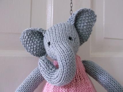 Eva elephant 5