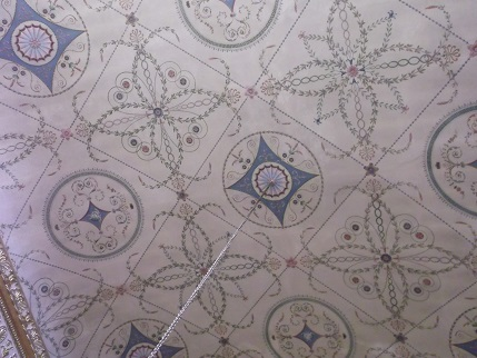 NT Holiday June 2014 - Ceiling 2 KL