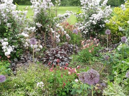 NT Holiday June 2014 -Garden KL 2