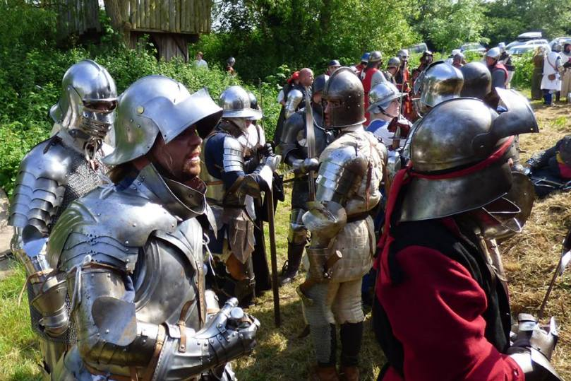 Templecombe battle