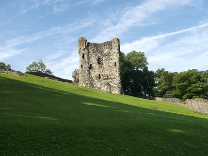 Peveril the castle 2