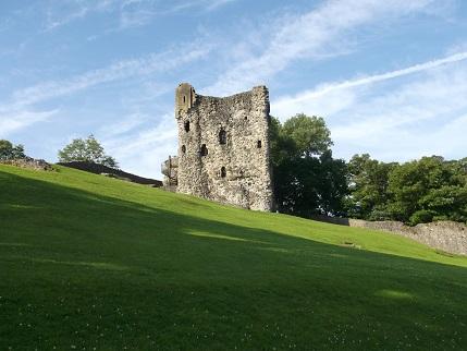 Peveril the castle 2