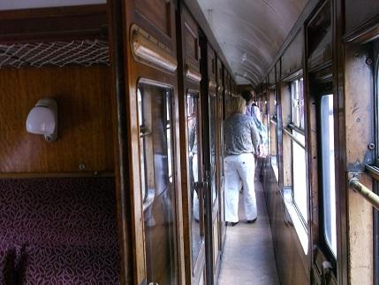 Bewdley Train 11