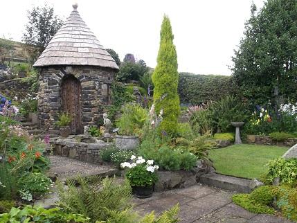 Marsden Open gardens 1