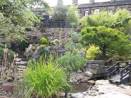 Marsden Open gardens 10