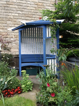 Marsden Open gardens 15