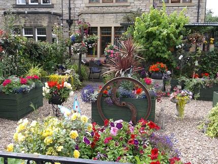 Marsden Open gardens 28
