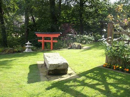 Marsden Open gardens 29