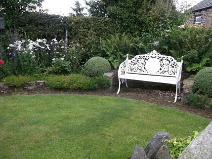 Marsden Open gardens 3