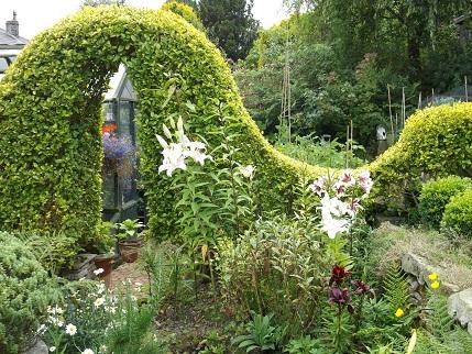 Marsden Open gardens 4