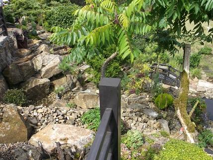 Marsden Open gardens 8
