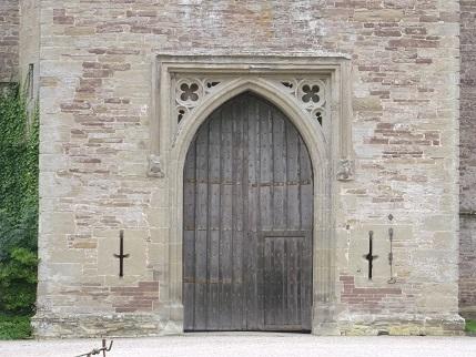 Hampton Court 10-castle