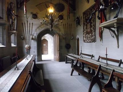 Hampton Court 14- castle
