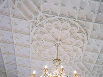 Hampton Court 15- castle
