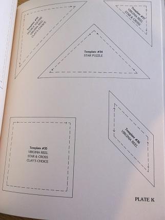 Quilt books NT 2