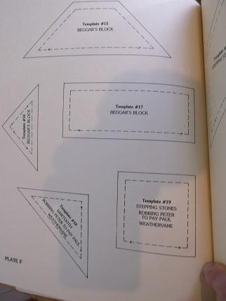 Quilt books NT 3